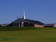 LaRue County churches, religious life in Hodgenville Kentucky, LaRue County faith values