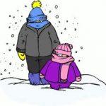 LaRue County Bundle Up Winter sponsorship