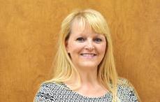 Chamber announces Sandy Kidd as new Executive Director